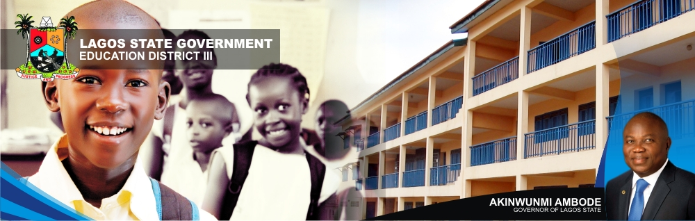 Lagos State Education District III